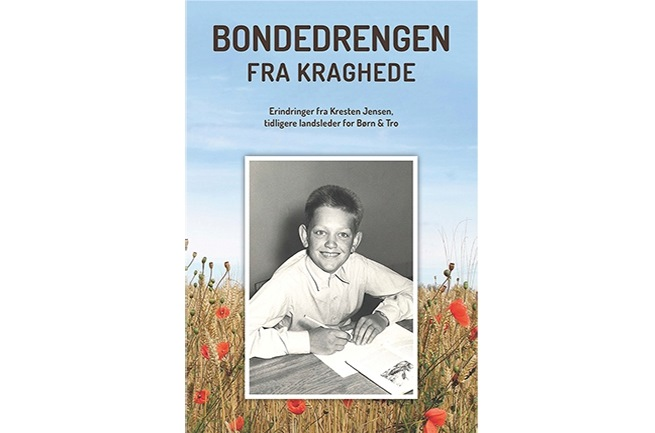 Bondedrengen fra Kraghede - Erindringer fra Kresten Jensen