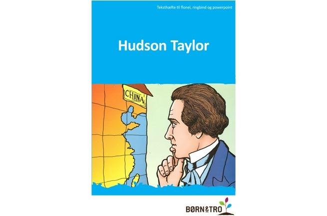 Hudson Taylor - Teksthæfte